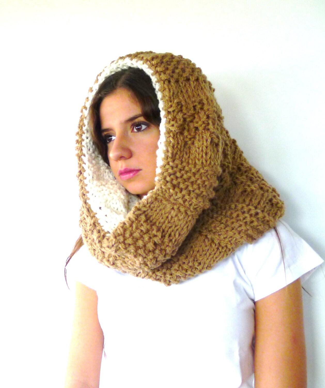 Bufandas tejidas hechas a. 🔎Ampliar