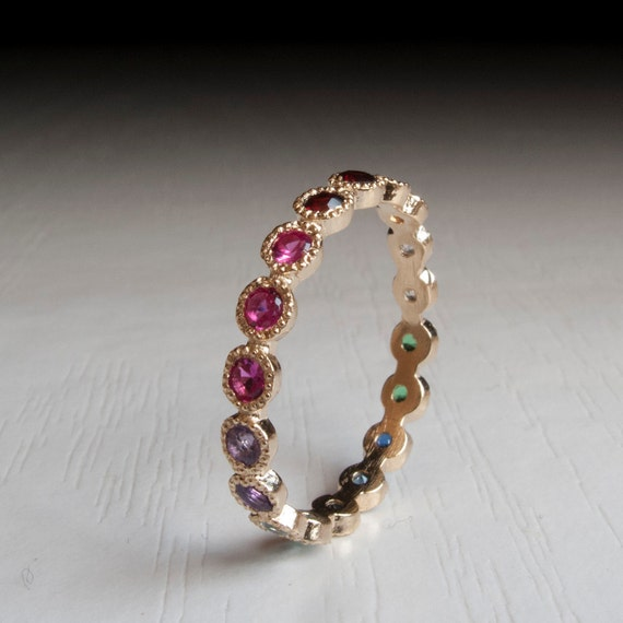 identification-bracelets Size HallMarked 14K Yellow Gold 0.075 cttw Round-Cut-Diamond 6.5 inches IJ| SI