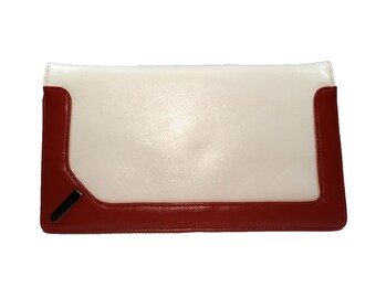 1970s Convertible Clutch Bag