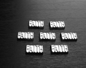 Faith Floating Charm for Floating Lockets-Gift Idea