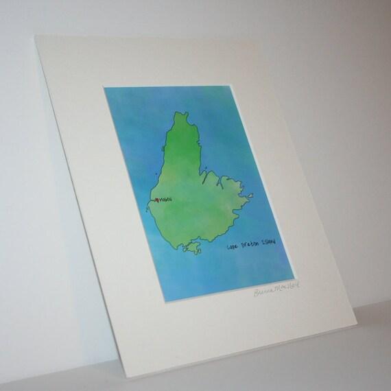 Mabou – Cape Breton Island Small Town Love