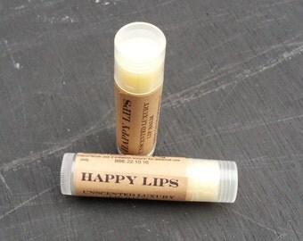 Natural Lip Balm Unscented