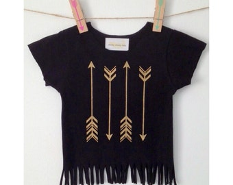 Arrows & Fringes