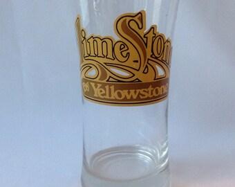 Limestone by Yellowstone Glass