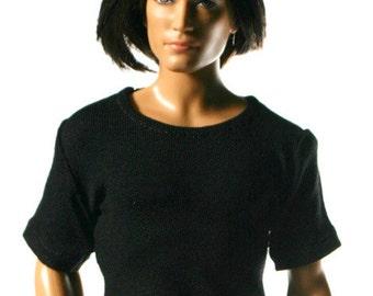 Ken clothes (T-shirt): Omar