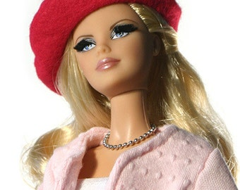 Doll clothes (hat): Marion