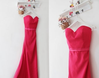 Mermaid Prom Dress,Mermaid Bridesmaid Prom Dress,Sexy Simple Evening Gown,Long Formal Mermaid Evening Dress,Graduation Dress, Prom Dresses