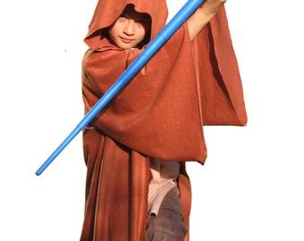 Children's Jedi Robe Size 4/5
