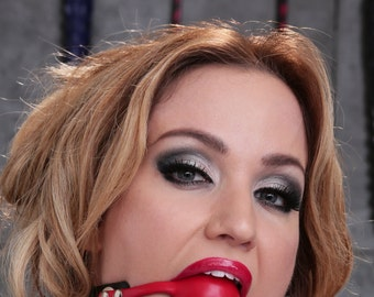 Free Red Ball Gag And Ties Tube Movie