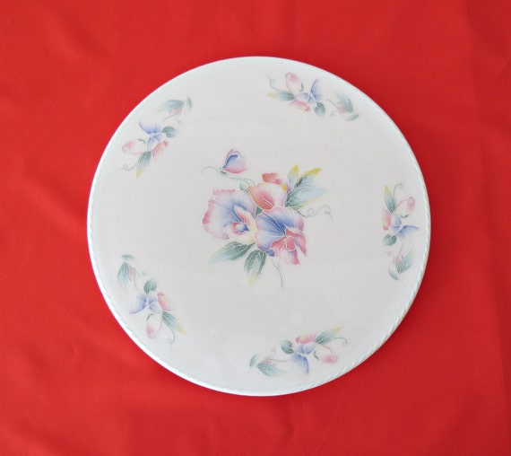 Aynsley Little Sweetheart Cake Plate