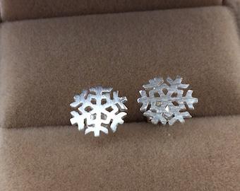 Silver Frozen Earrings,Pairs Stud Earrings,925 Silver Women Jewelry,Lovely Earrings,bride's Wedding Gifts