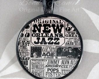 Jazz poster | Etsy
