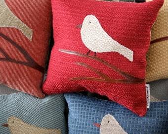 Put a bird on it Pillow