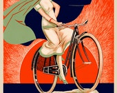 Cycles Onyx Poster (#0555) 6 sizes