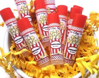 Lip Balm - Buttered Popcorn Lip Balm