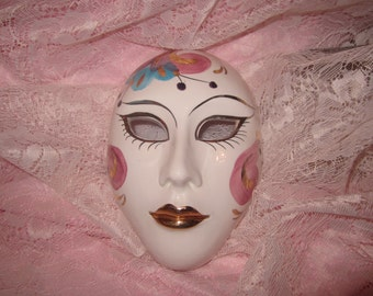 Mask, Vintage