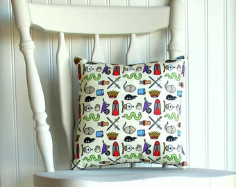 As You Wish - Small Throw Pillow - The Princess Bride