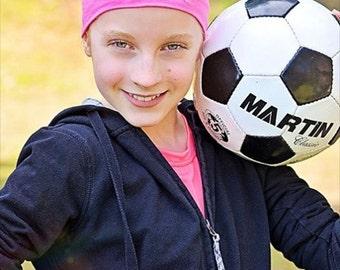 Soccer Spirit, Spirit Gift, Soccer Team, Team Spirit, Soccer Headband, Spirit Soccer, Soccer Gift, Custom Headband, Soccer Accessory, Soccer