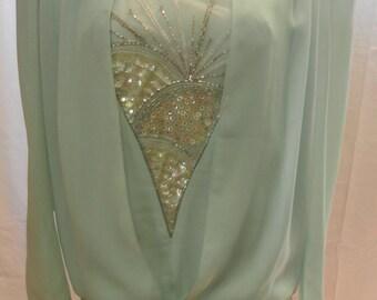 Dress Patra 1980s