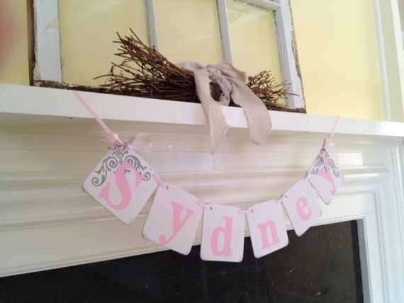 baby shower decorations pink and gray birthday decorations 1st
