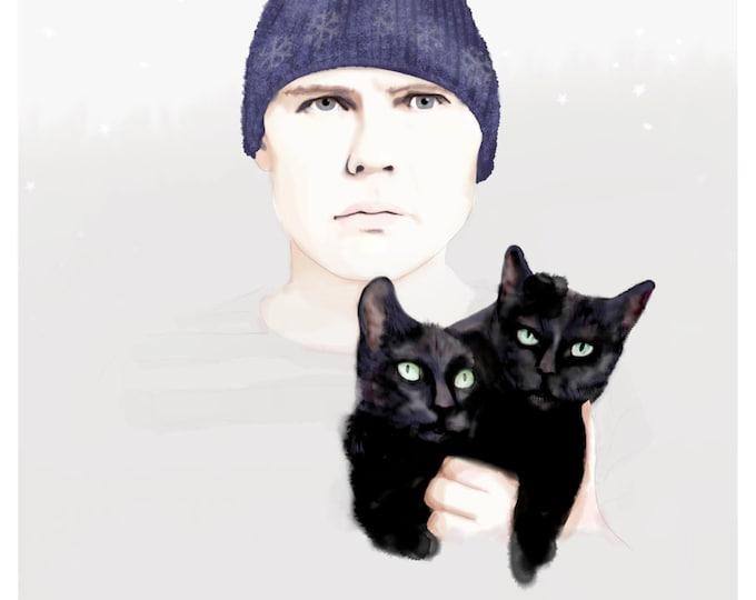 William Patrick Corgan - The Smashing Pumpkins