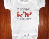 Fox baby clothing, Cute Baby clothes, Funny Baby clothes, Unique Baby Clothes, Fox Baby, Animal Baby Clothes, Kids Clothes