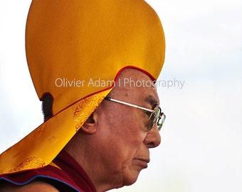 Avalokiteshvara Initiation given by His Holiness the 14th Dalai Lama - Padum, Zanskar, 2012
