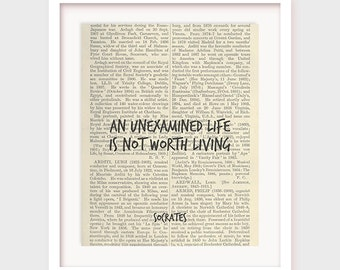 explore yourself the unexamined life is The unexamined life is not worth living - socrates quotes from brainyquotecom the unexamined life is not worth living quotes to explore.