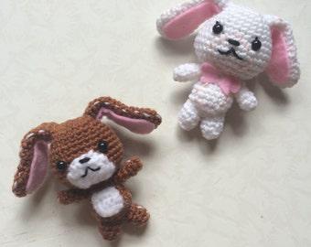 Amigurumi | Sanrio | Sugarbunnies