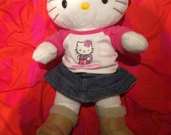 Baby – Bear Blanket — craftbits.com - DIY Crafts