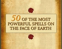 book of spells anonymous pdf download