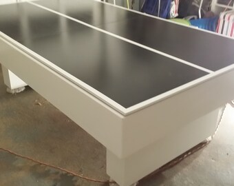 Pool Table 7FT with a Ping pong Top