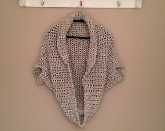 Ivy Cardigan | Crochet Cardigan | Crochet Sweater | Sweater | Cardigan | Crochet Cardigan | Crochet Shrug | Shrug