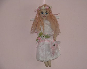 "Interior Dolls ""Angel of happiness Sophia"""