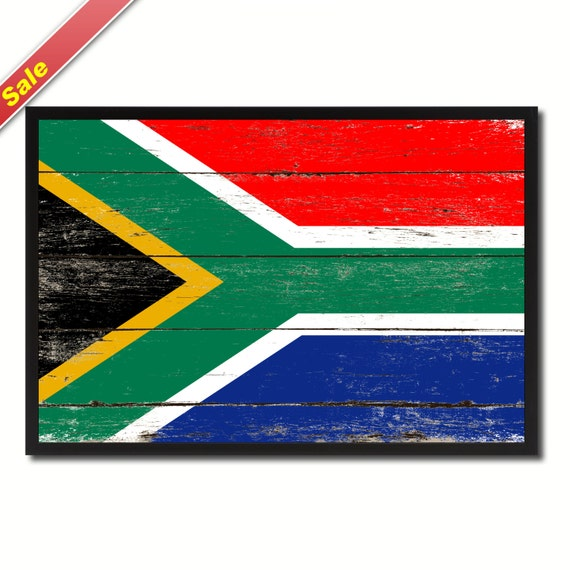 Man Cave Accessories South Africa : South africa national flag special sale vacation by