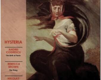 Spolia Magazine: Hysteria