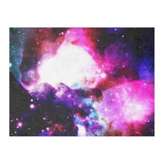purple pink nebula - photo #38
