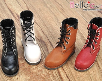 Taeyang Doll Boots (TY04 series)