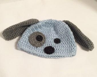 Animal Floppy Hat