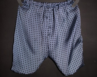 sarouel trousers mixed
