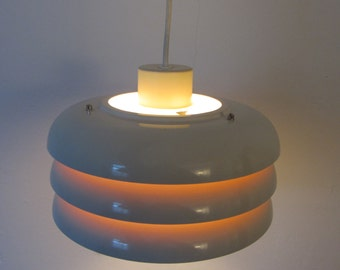 Swedish pendant lamp by Hans-Agne Jakobsson or Carl Thore