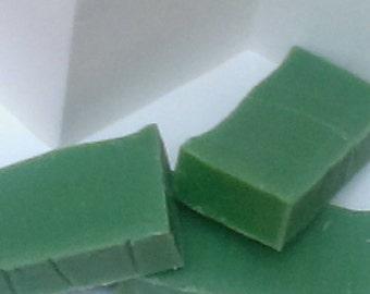 Lemongrass Exfoliating Body Bar