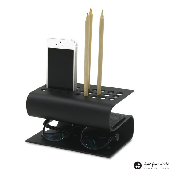 Organizer Desk System, Modern And Minimalist, IPhone 5, 5C
