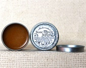 Sore Muscle Salve // Organic Arnica Salve //  Aches, Pains and Sprains Salve // Tiger Balm Altern // 100% Organic