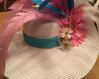 Derby Hat Contest Winner Best in Show!