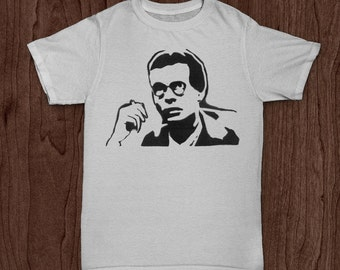 Aldous Huxley (Custom Author T-Shirt)