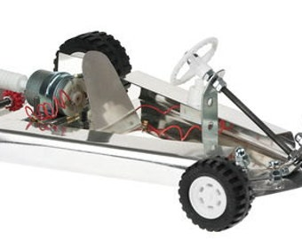 Go -Cart Kit Toy for Children to Promote Your Children