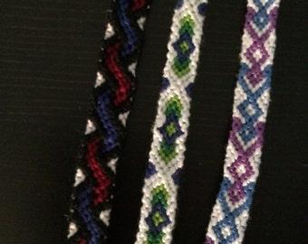 10-String Bracelet