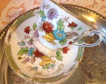 Tuscan fine English bone china