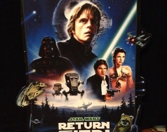 Star Wars: Return of the Jedi Standup
